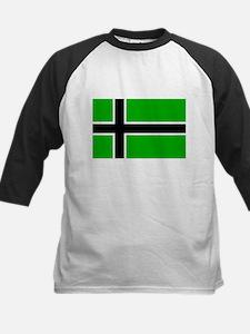 Vinland Flag.png Baseball Jersey