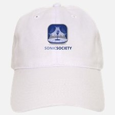 The Sonic Society Patch Baseball Baseball Cap