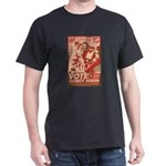 all hail robot nixon Dark T-Shirt