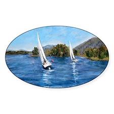 Smith Mountain Lake Fall Regatta Decal