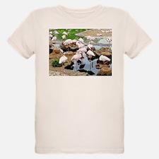 Flamingo City T-Shirt