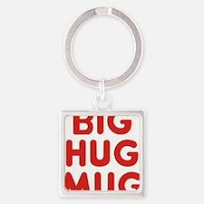 Big Hug Mug Keychains
