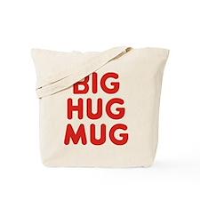 Big Hug Mug Tote Bag