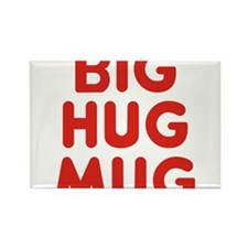 Big Hug Mug Magnets