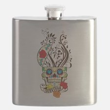 Survivor Flask