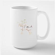 Darwins tree of life: I think Mugs