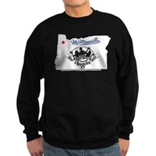 McMinnville Barleys Angels Sweatshirt