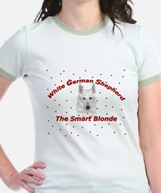 The Smart Blonde T