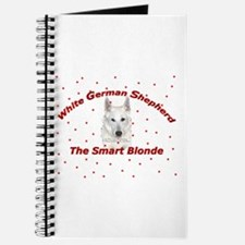 The Smart Blonde Journal