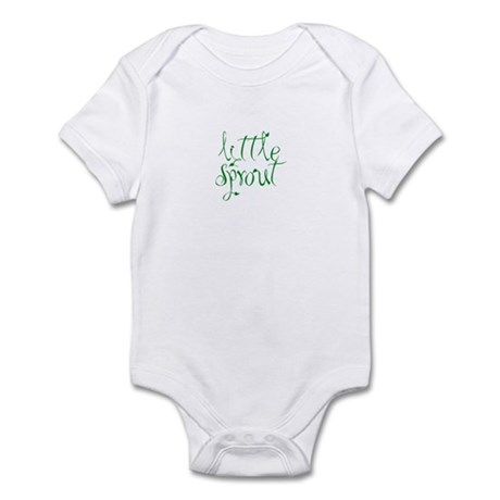 Little Sprout Infant Bodysuit