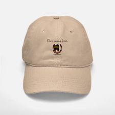 Horse Theme Custom Baseball Baseball Cap #1031