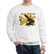 Delta 2/62 ADA Sweatshirt