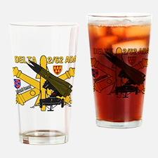 Delta 2/62 ADA Drinking Glass