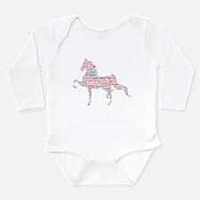 American Saddlebred Body Suit