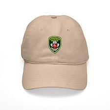 lithuanian scout Baseball Cap
