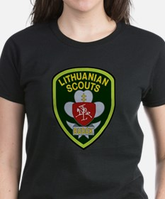 lithuanian scout Tee