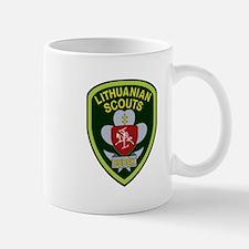 lithuanian scout Mug