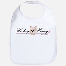 Hockey Honey Bib