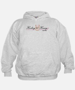 Hockey Honey Hoodie