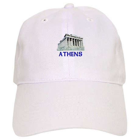 Athens, Greece Cap
