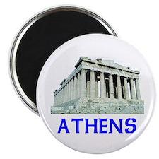 Athens, Greece Magnet