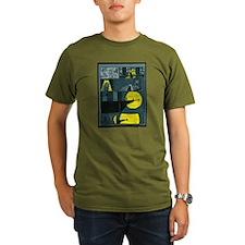 Organic Men'S (Dark) Organic Men'S T-Shirt (Dark)