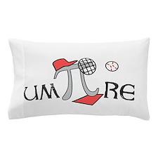 Funny um-Pi-re Pillow Case