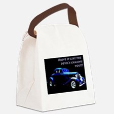Drive It Like The Devils Chasing You.jpg Canvas Lu