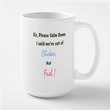 fuel Mugs