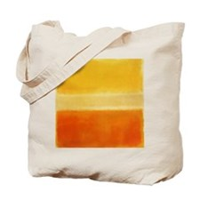 ROTHKO IN YELLOW  ORANGE Tote Bag