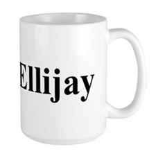 Large Ellijay Mug