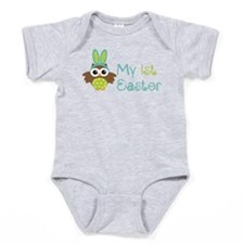 My 1st Easter Baby Bodysuit