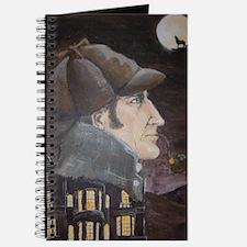 Hound of the Baskervilles Journal