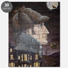 Hound of the Baskervilles Puzzle