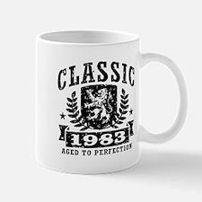 Classic 1983 Mug