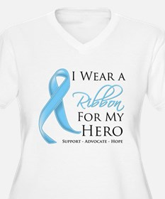 Addisons Disease I Wear a Ribbon For My Hero Plus