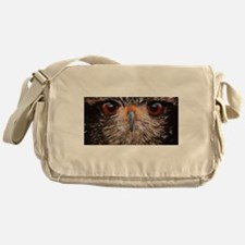 eagle eye Messenger Bag