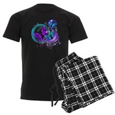 Bubble Butterflies CM BB Pajamas