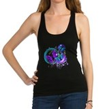 Bubble butterfly Tank Top