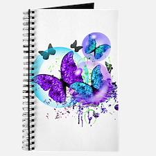 Bubble Butterflies CM BB Journal