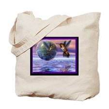 Reflections of Joy Tote Bag