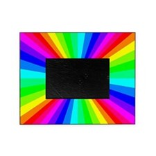 Colorful Art Picture Frame