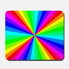 Colorful Art Mousepad