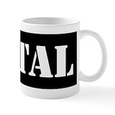 Avital Mugs