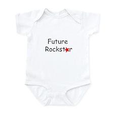Future Rockstar Infant Bodysuit
