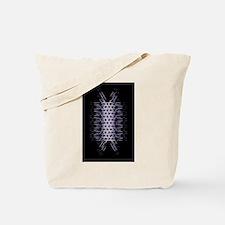 Abstract Art Tote Bag