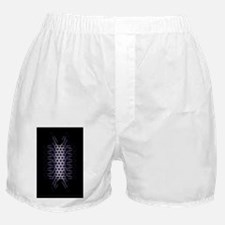 Abstract Art Boxer Shorts