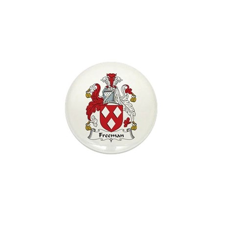 Freeman Mini Button (100 pack)
