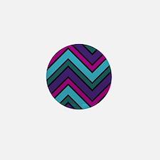 Abstract Art Mini Button