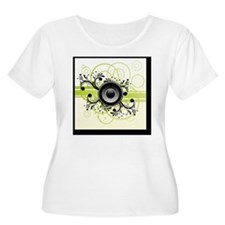 Speakers Art T-Shirt